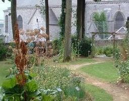 Jardin Naturel Pilote